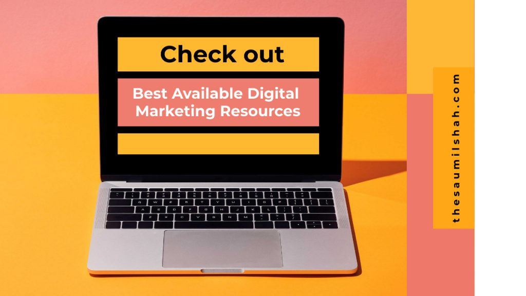 Best-available-digital-marketing-resources